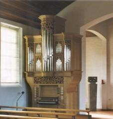 bensmann orgel oldersum